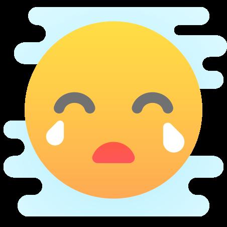 号泣 icon