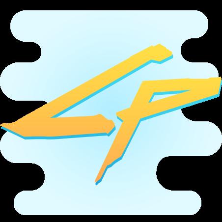 Cyberpunk icon