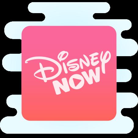 Disney Now icon