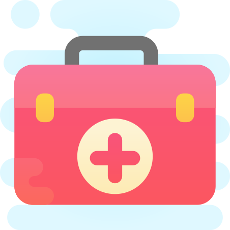 의사 가방 icon