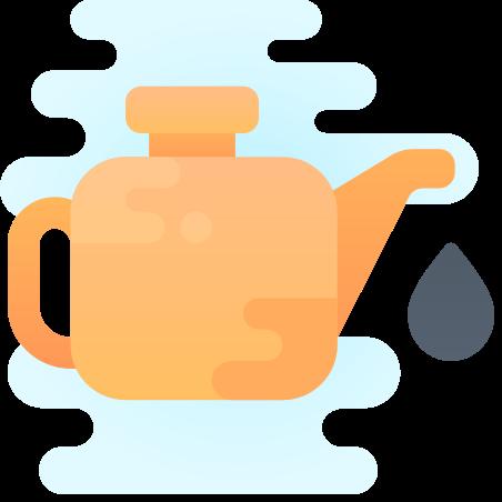 Engine Oil icon
