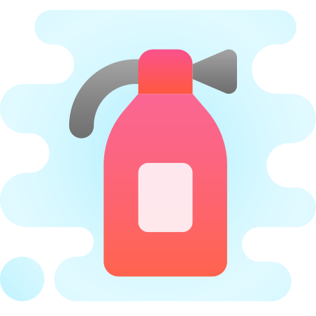 Fire Extinguisher Icon Free Download Png And Vector