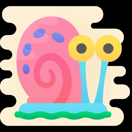 Gary The Snail icon