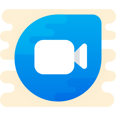 Google Duo icon