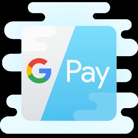Google Pay India icon