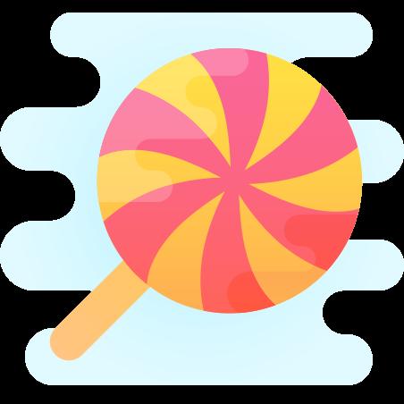 할로윈 사탕 icon