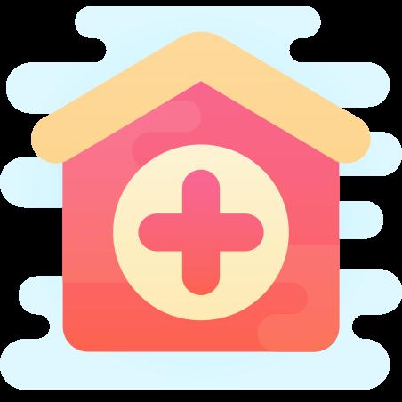 병원 icon