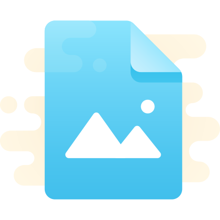 이미지 파일 icon
