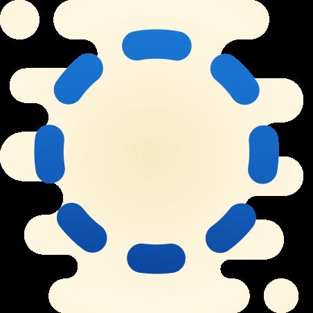 Неактивное состояние icon