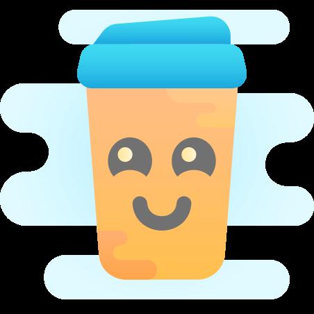 카와이 커피 icon