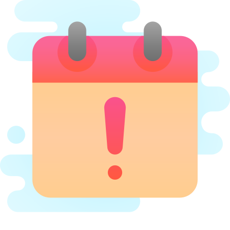 휴가 icon