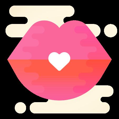 입술 icon