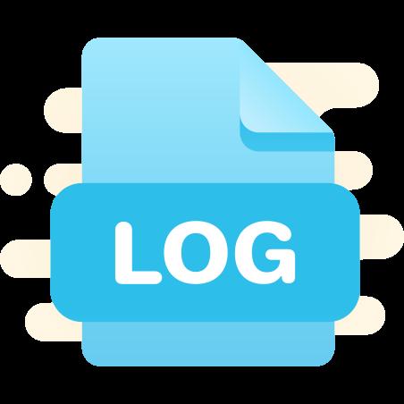 로그 icon