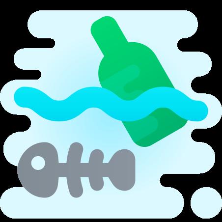 Marine Pollution icon