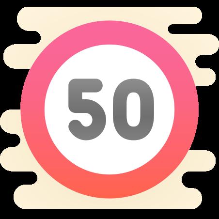 Maximum Speed icon