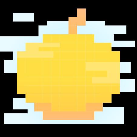 Minecraft Golden Apple icon