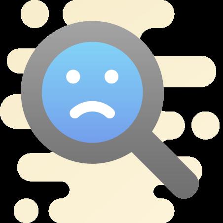 아무것도 찾을 수 없음 icon
