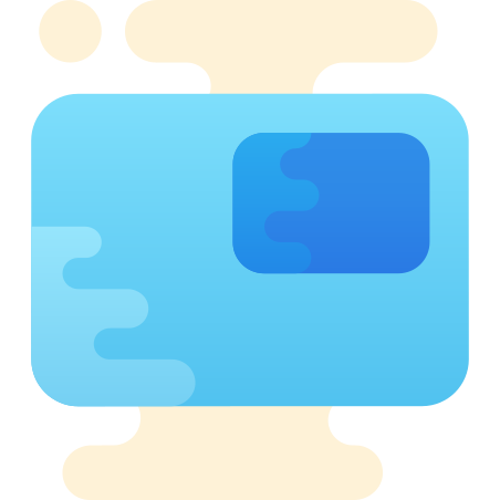 Picture in Picture icon in Cute Clipart