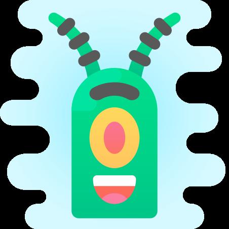 Plankton icon