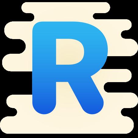 아르 자형 icon