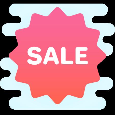 판매 icon
