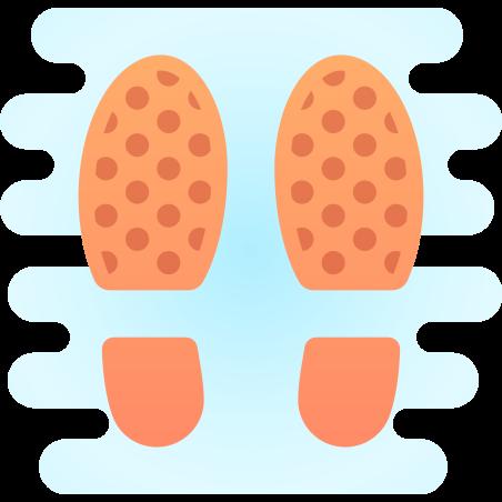 신발 icon
