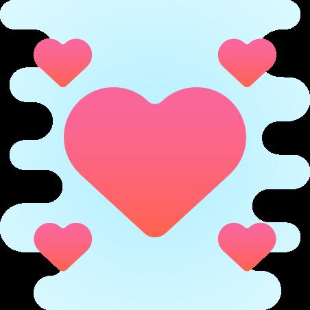 Small Hearts icon