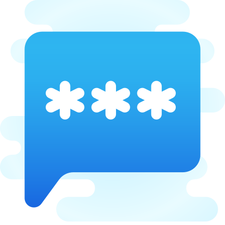 Authentication icon in Cute Clipart