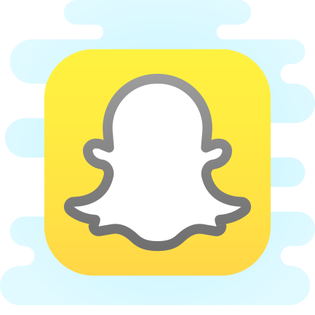 Snapchat Squared icon