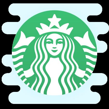 Starbucks icon