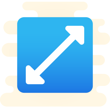Stretch Tool icon