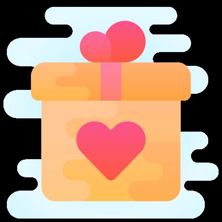 Wedding Gift icon