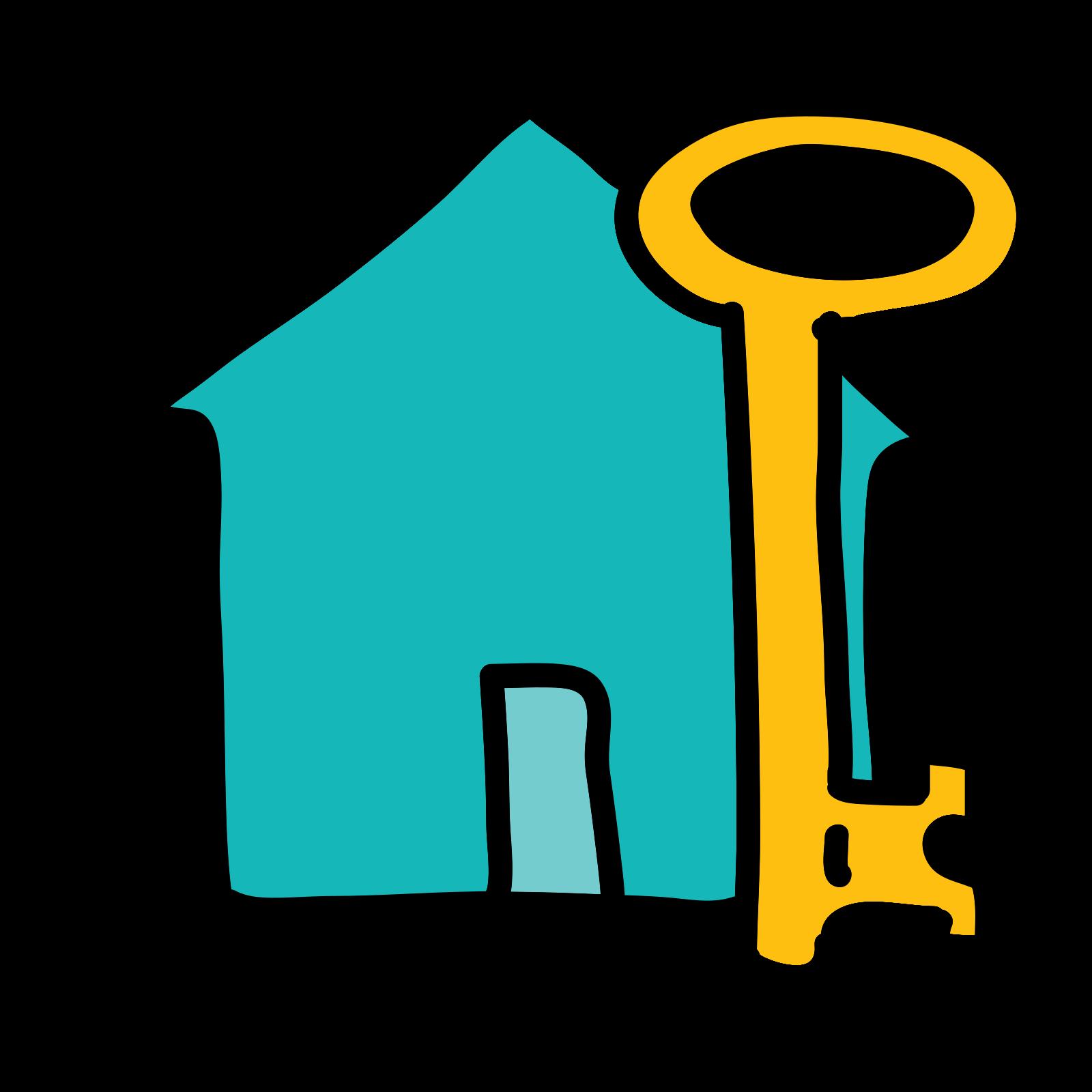 House Keys icon