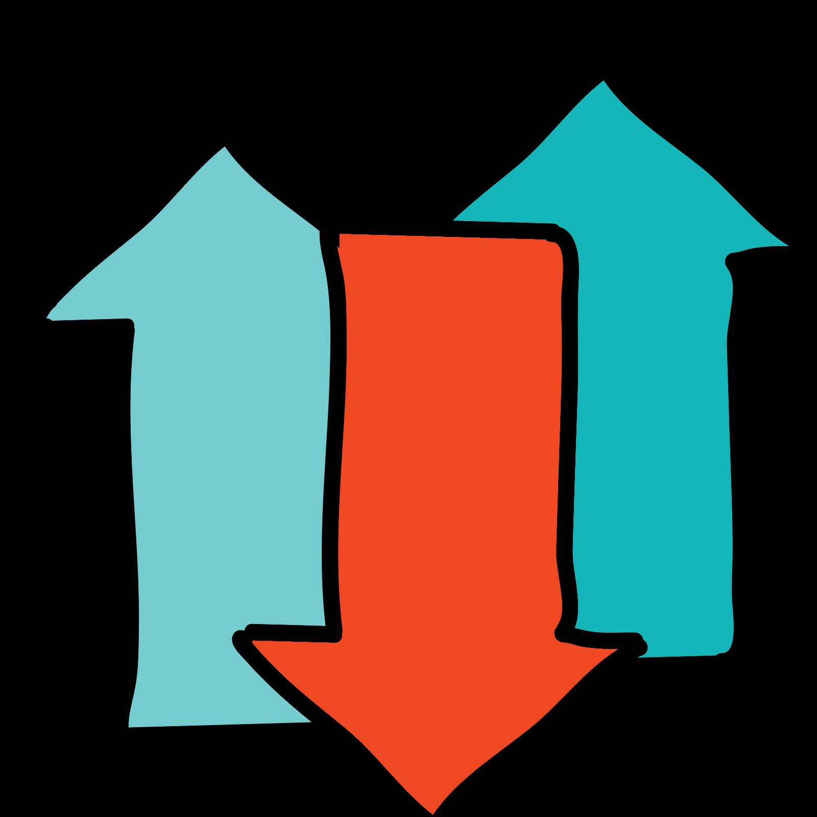 16867 0 71617 Triple Arrows Common icon