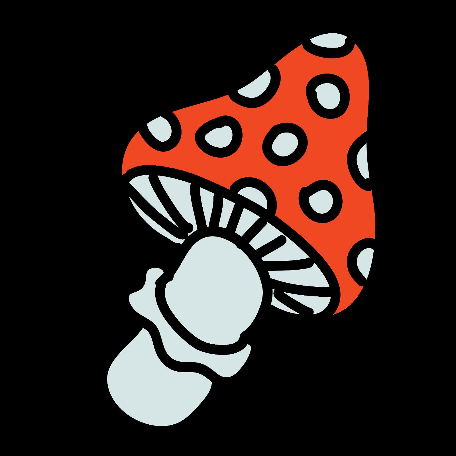 Amanita icon