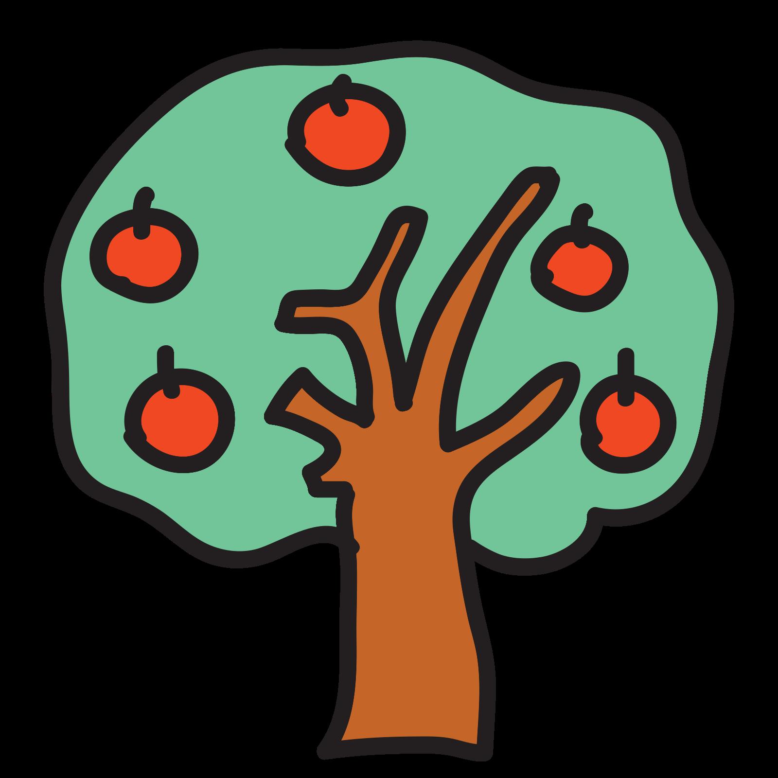 Apple Tree icon