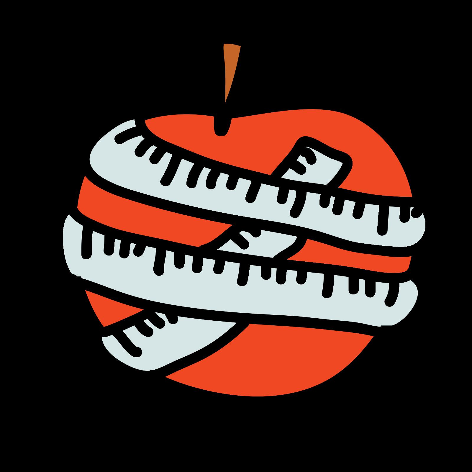 Body Measurements icon