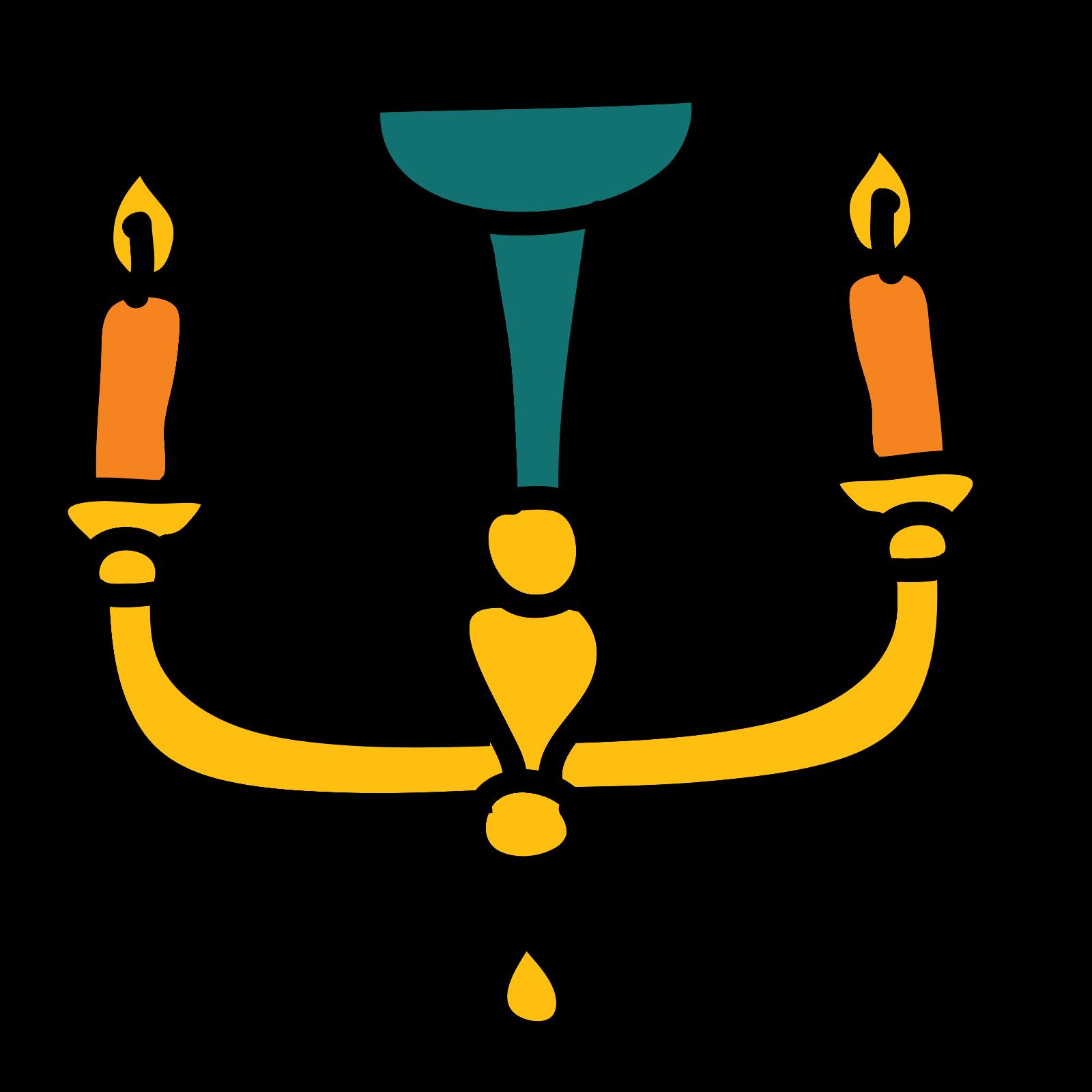 Żyrandol icon