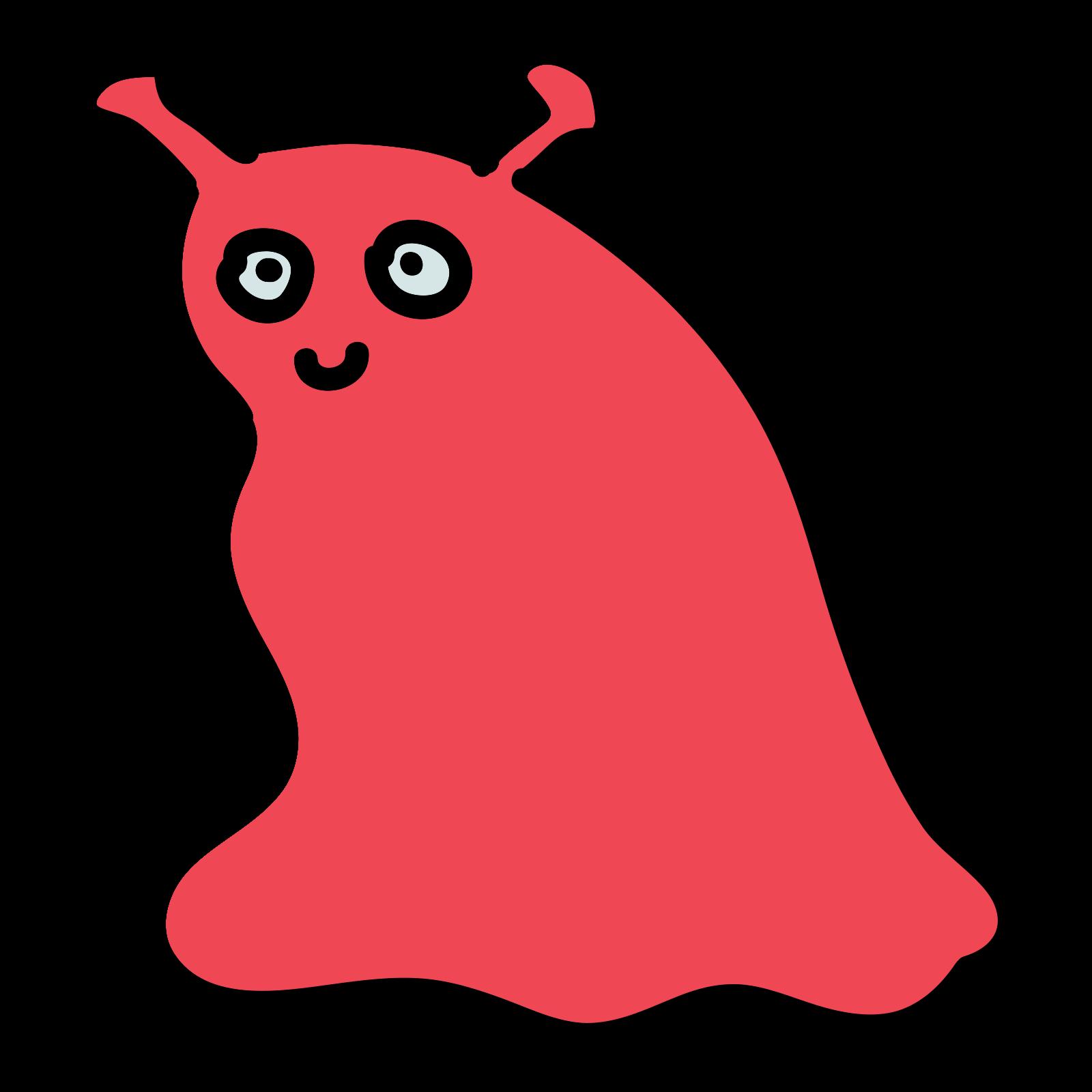 Cute Alien icon