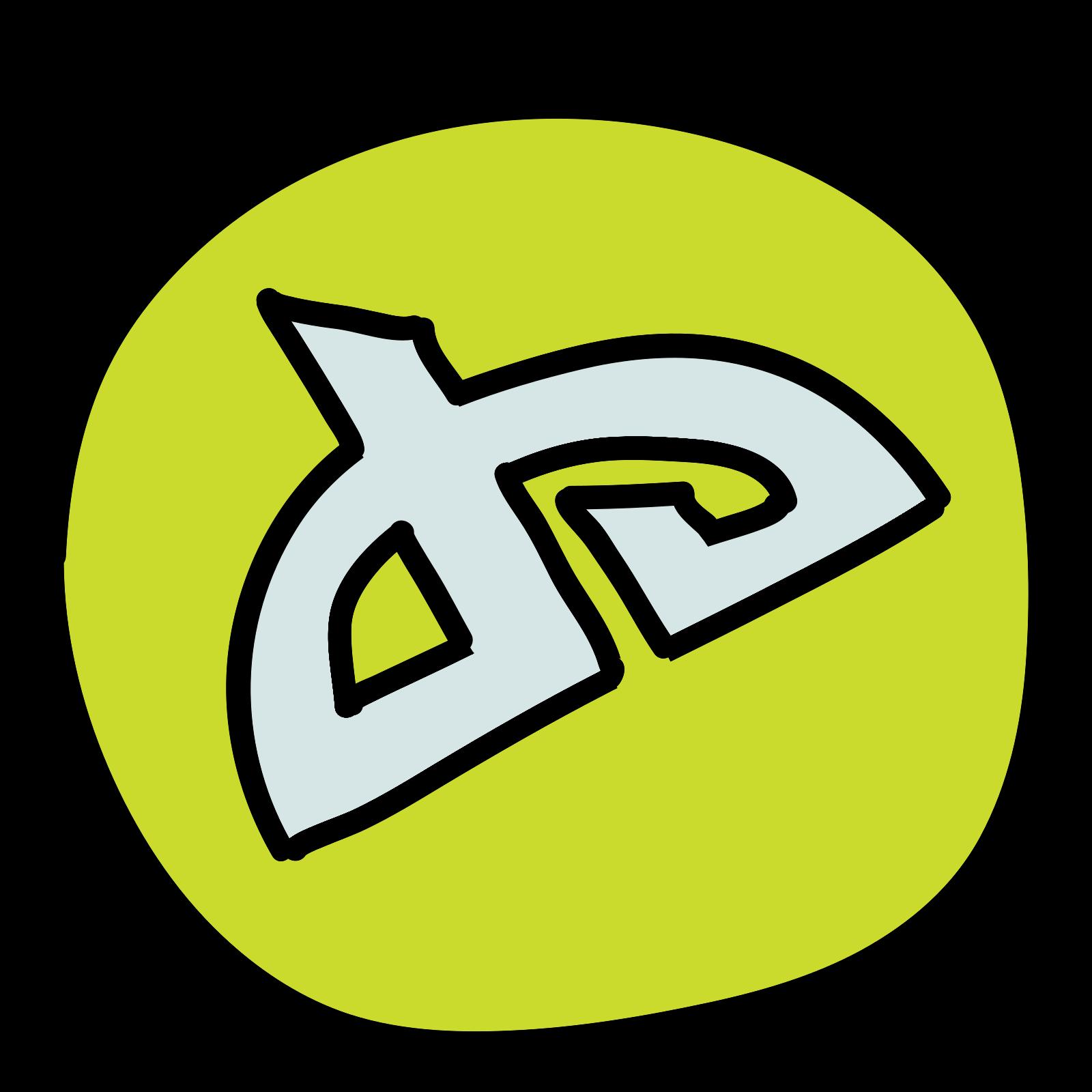 Devianart Logos icon
