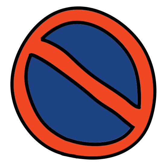 New Stop Sign icon