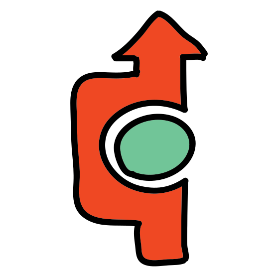 Obstacle Arrow icon