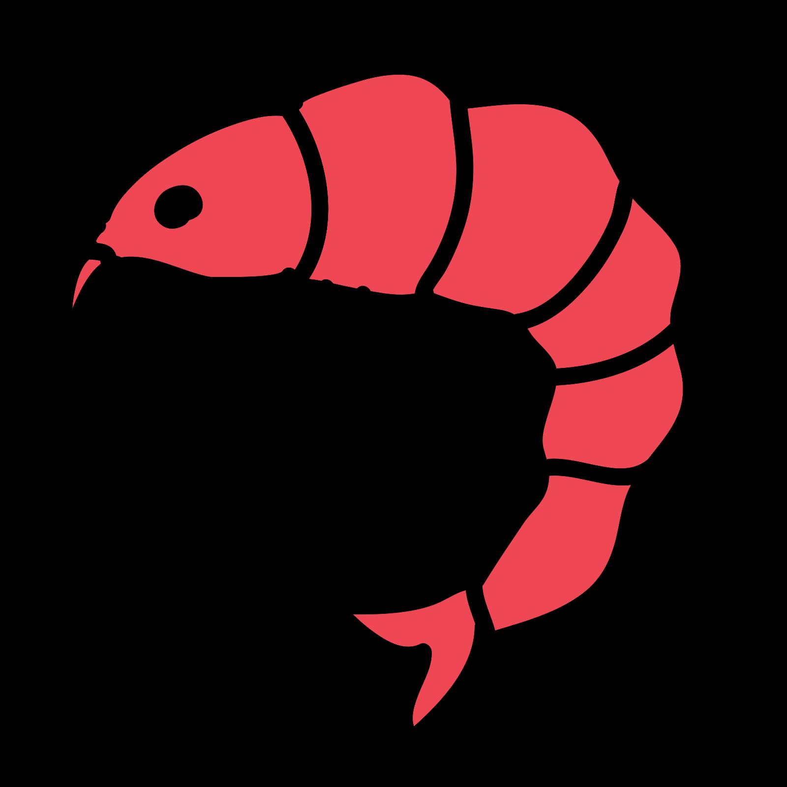 Krewetka icon