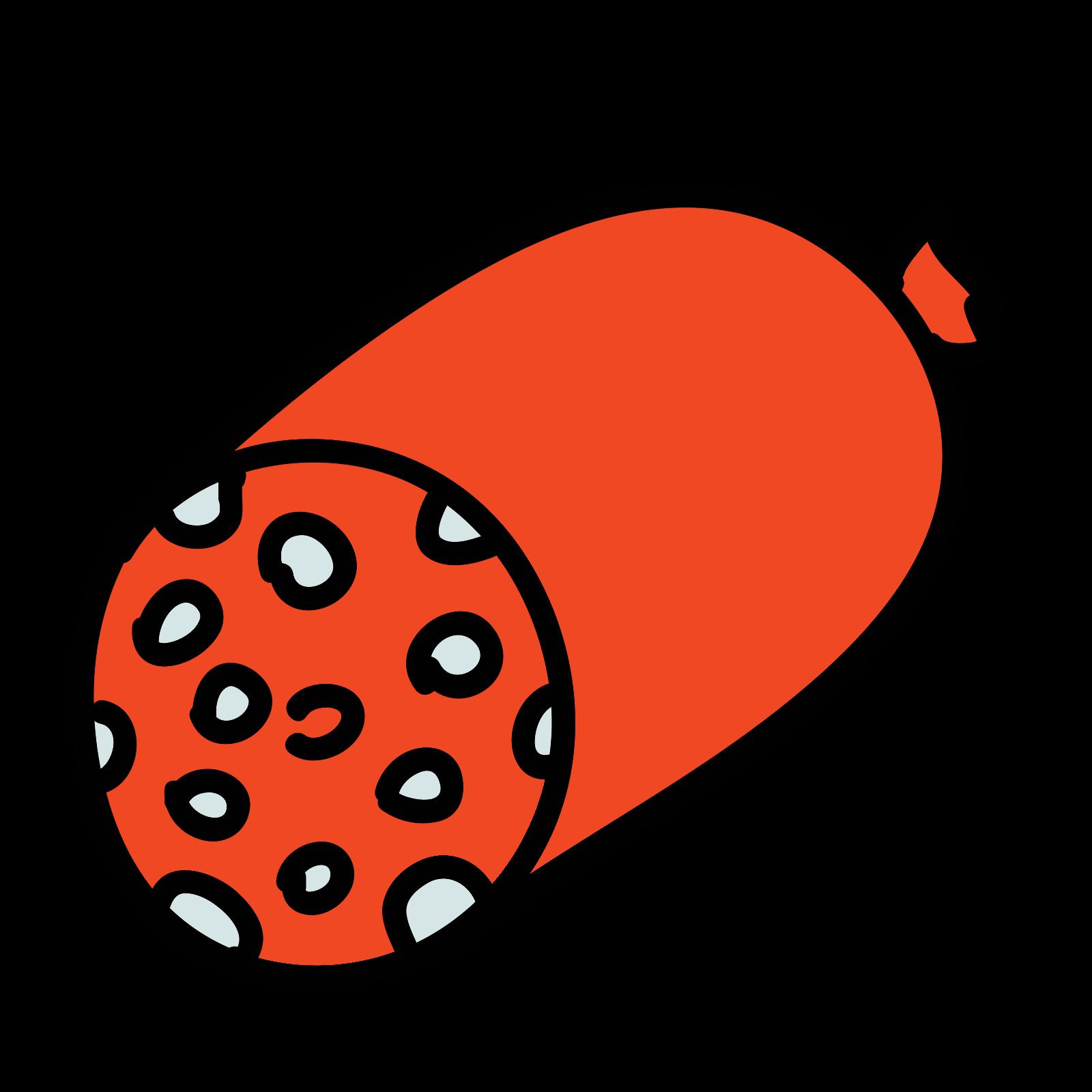Kiełbasa icon