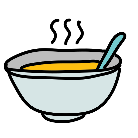 Soup Plate icon