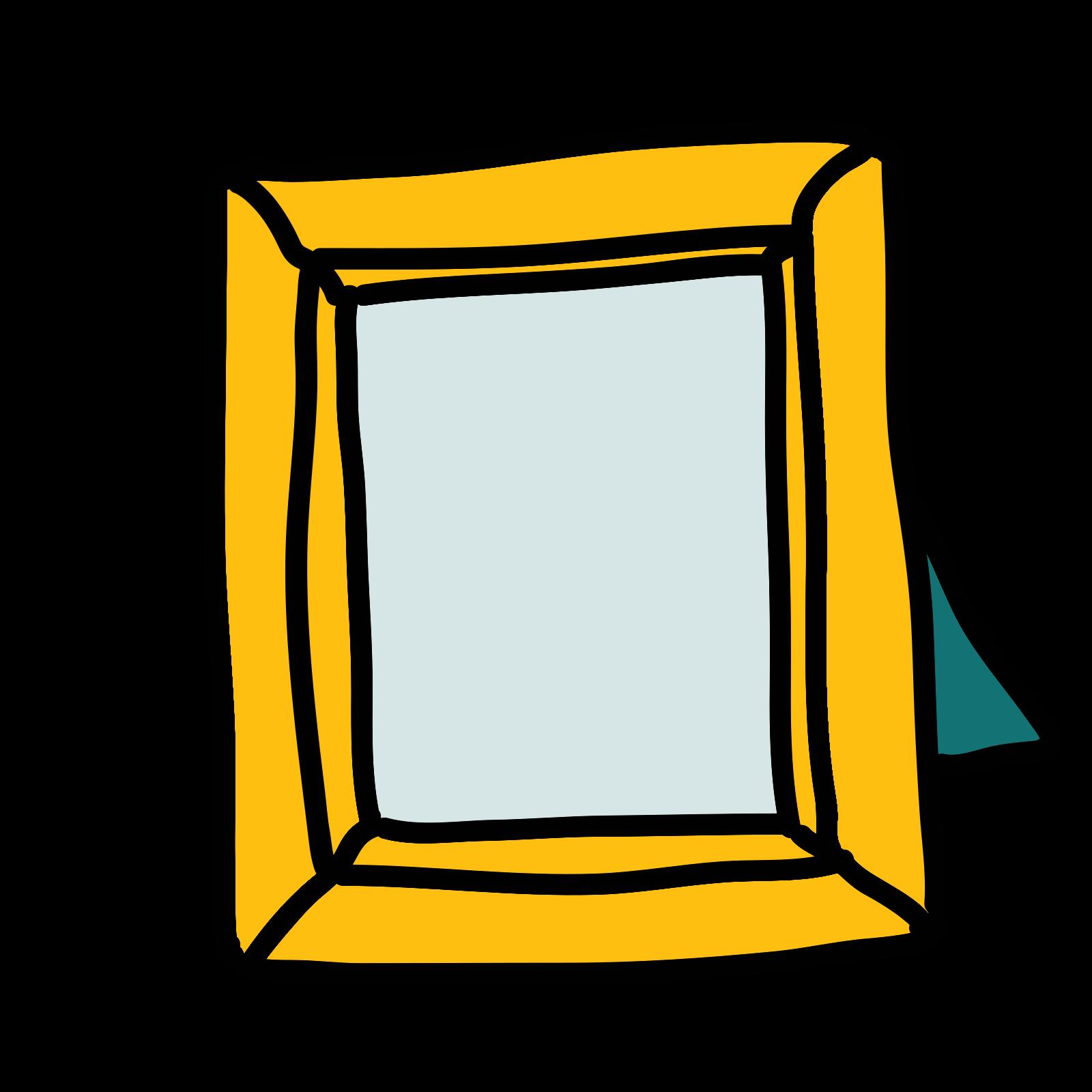 Stojąca ramka na zdjęcia icon