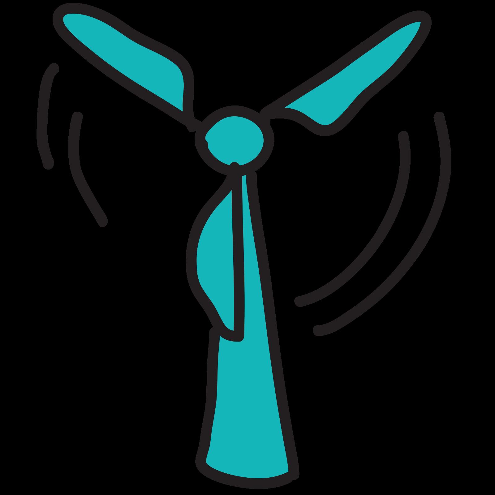 Wiatrak icon