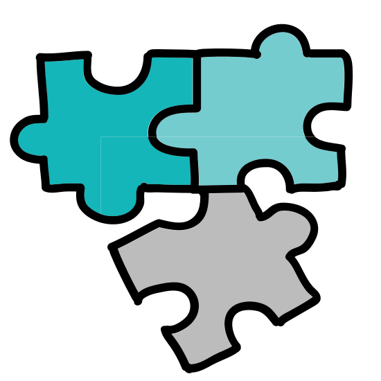 Wrong Puzzle Piece icon