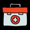 doctors bag icon