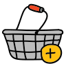 Add Basket icon